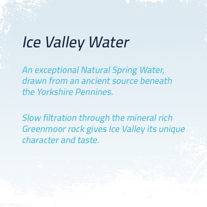 Ice Valley Water